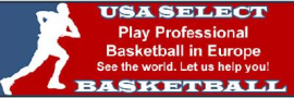 USA Select Basketball